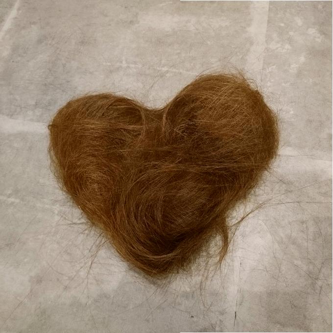 髪と心が軽くなる施術